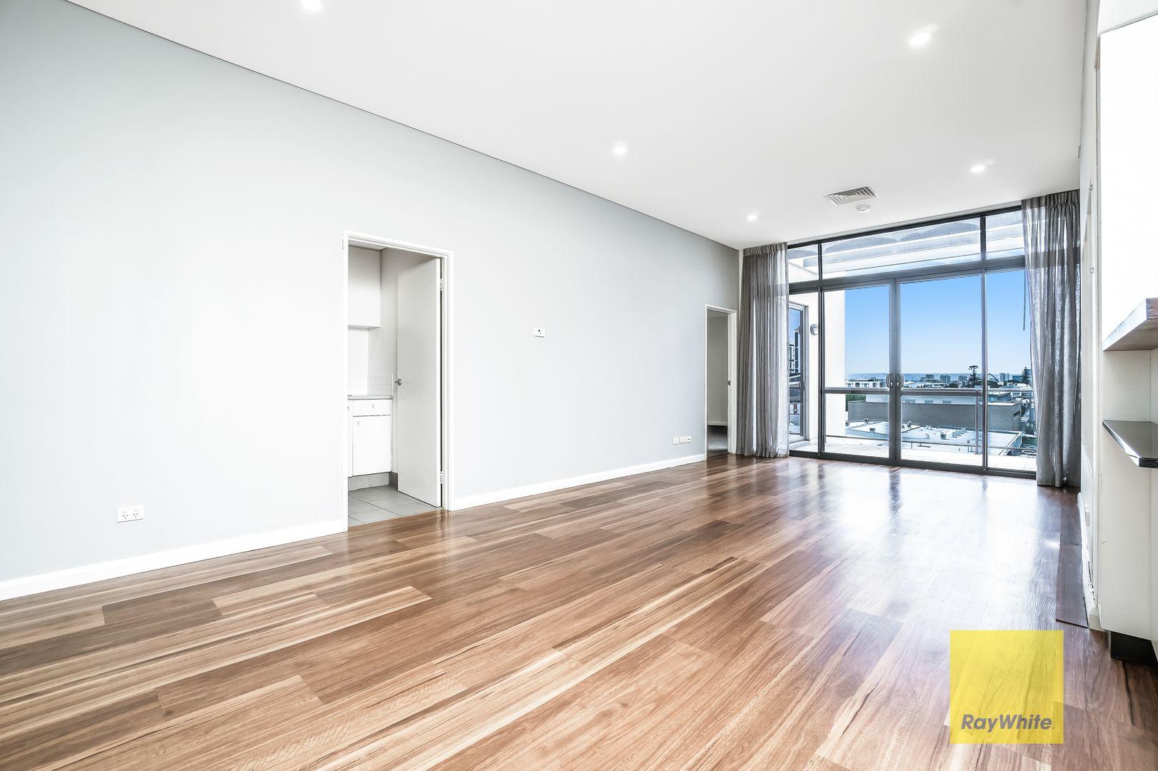 36/258 Newcastle Street, Perth WA 6000, Image 1