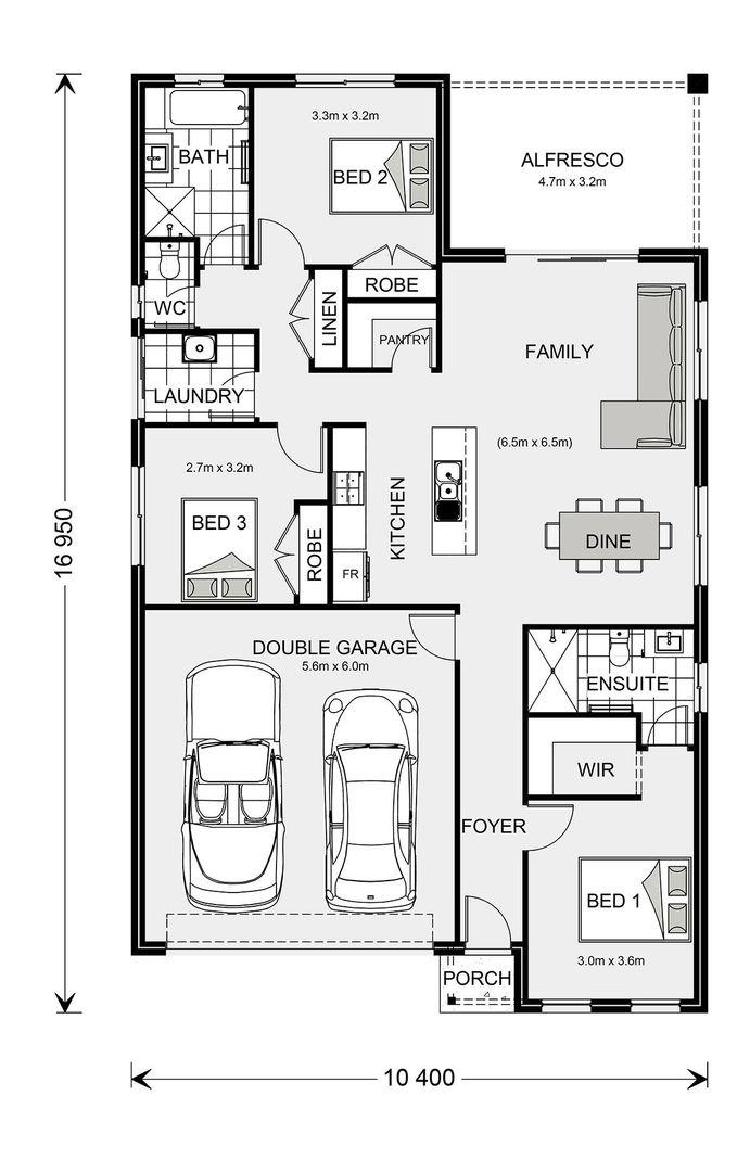 Lot 30, Lot 30 Premier Drive, Naracoorte SA 5271, Image 1