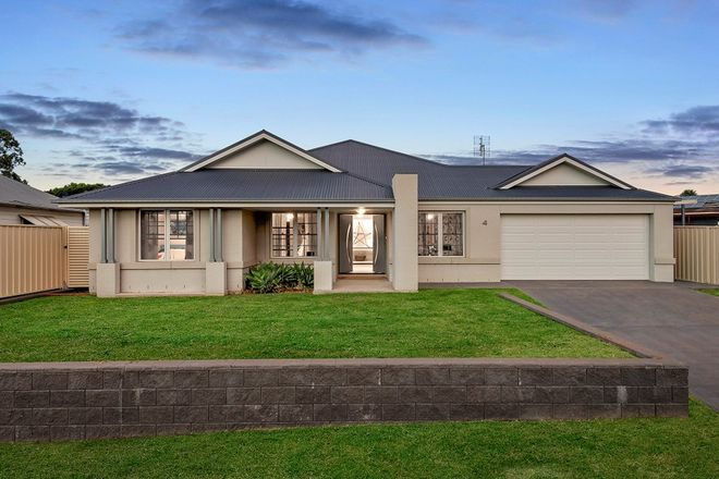Picture of 4 Stephen Street, CESSNOCK NSW 2325
