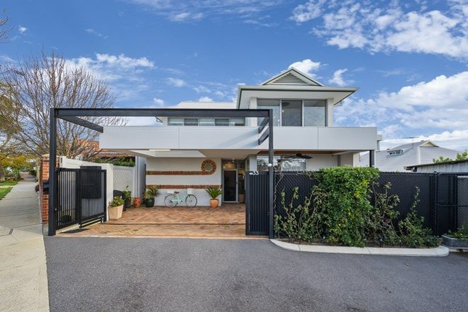 Picture of 33 Monmouth Street, MOUNT LAWLEY WA 6050