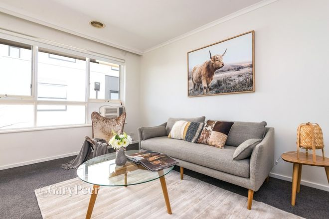 Picture of 5/1129 Dandenong Road, MALVERN EAST VIC 3145