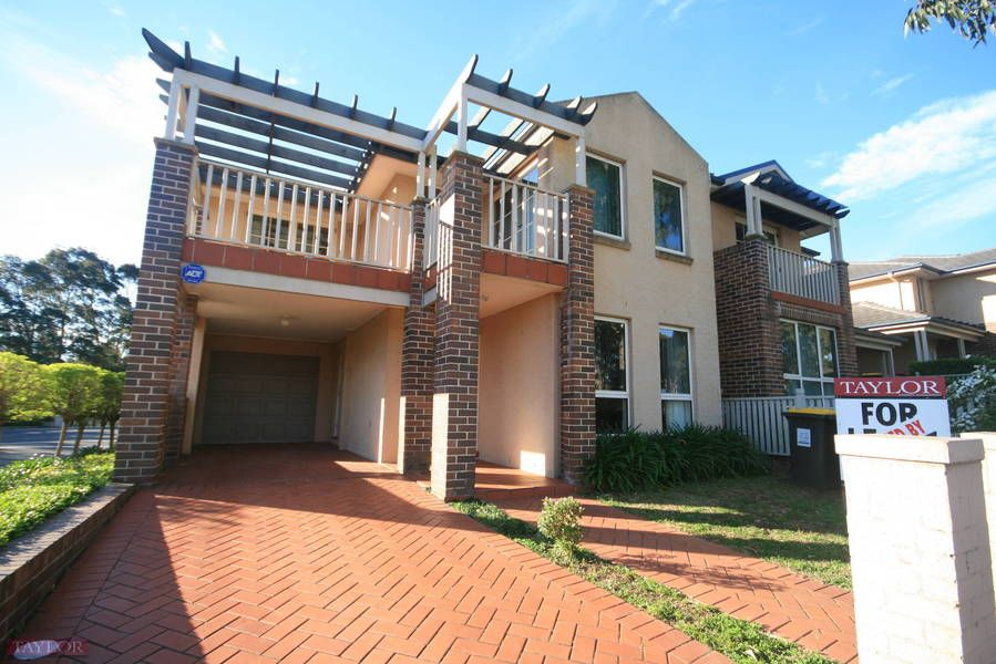 2 Governors Way, Oatlands NSW 2117, Image 0