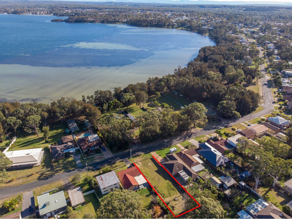 1/212 Walmer Avenue, Sanctuary Point NSW 2540, Image 1