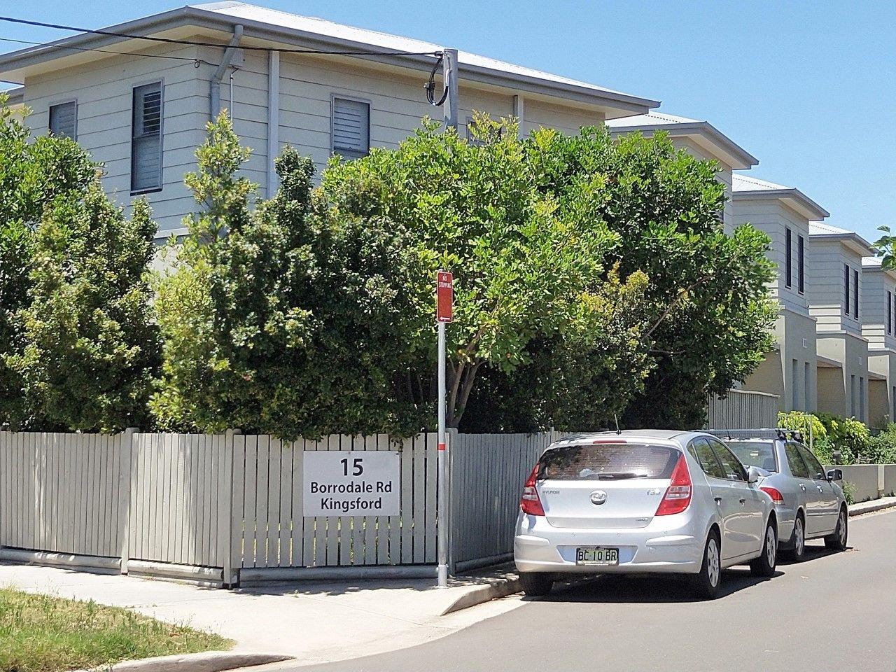 15A Borrodale Road , Kingsford NSW 2032, Image 0