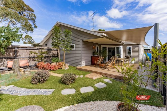 Picture of 23 Nation Court, INVERLOCH VIC 3996