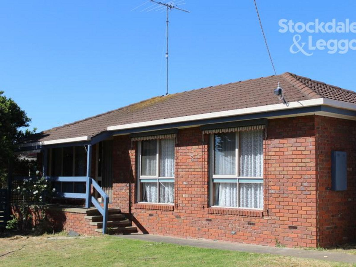3 Catalpa Court, Clifton Springs VIC 3222, Image 0