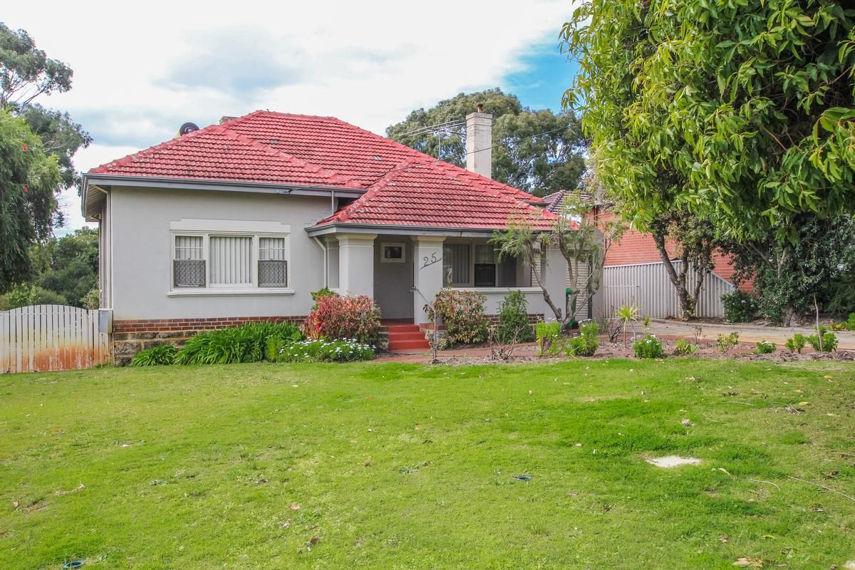 25 Grosvenor Road, Bayswater WA 6053, Image 1