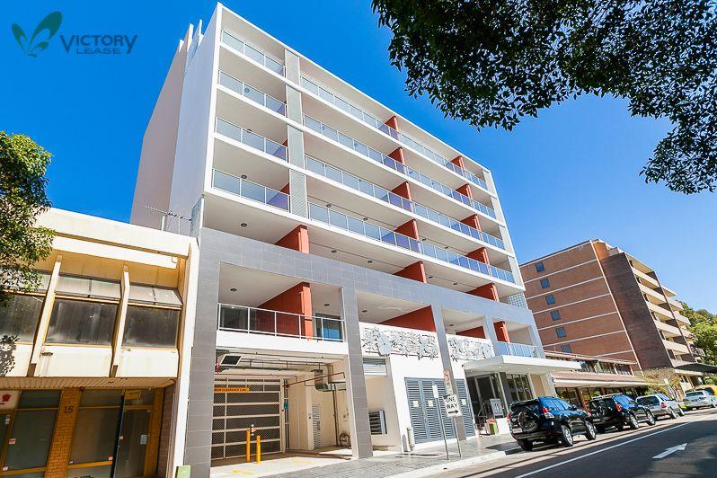 18/11-13 Hunter Street , Parramatta NSW 2150, Image 0