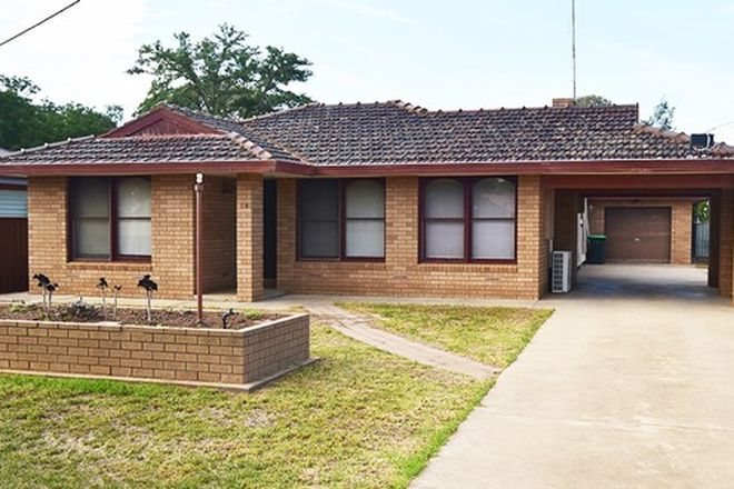 Picture of 15 Manifold Street, NATHALIA VIC 3638