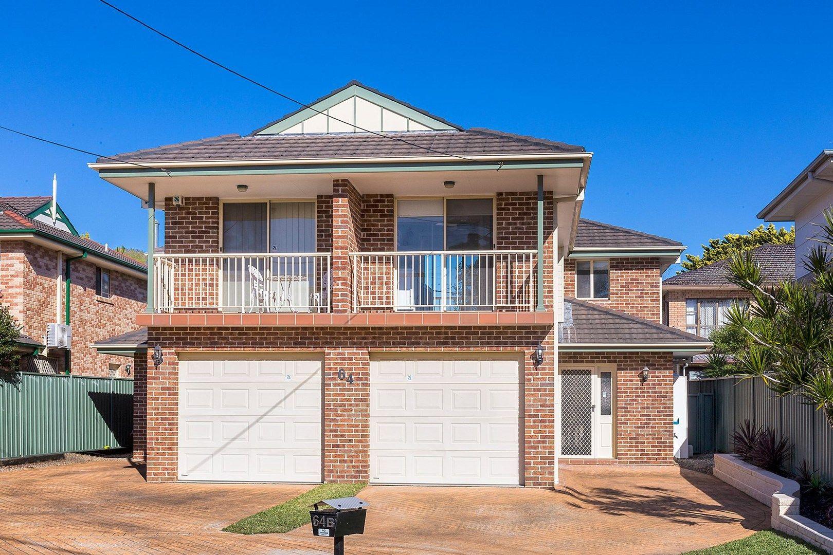 64B Wyralla Road, Miranda NSW 2228, Image 1