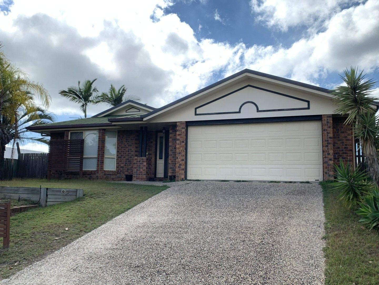 26 Curtis Avenue, Boyne Island QLD 4680, Image 0