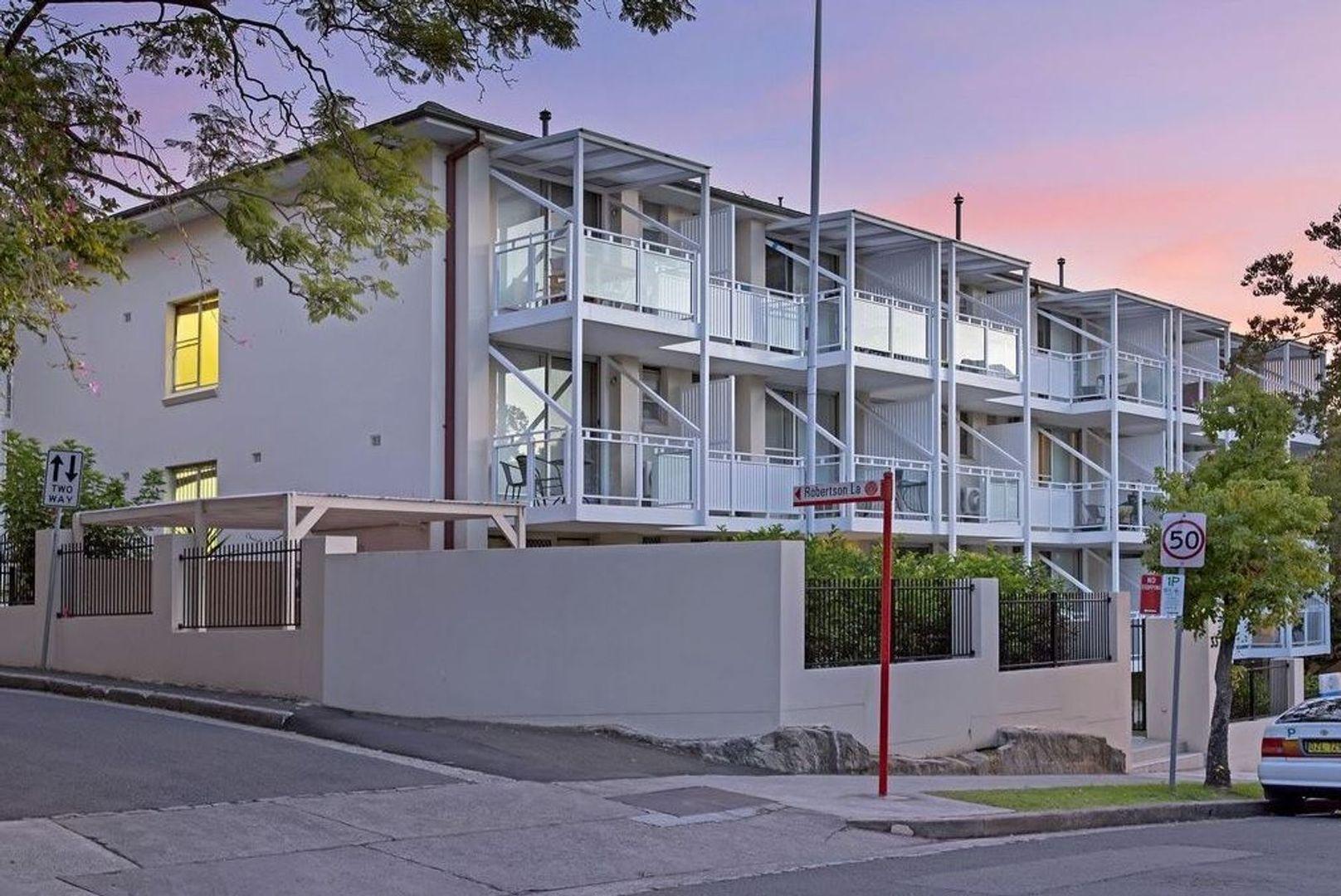 12/33 Fitzroy Street, Kirribilli NSW 2061, Image 0