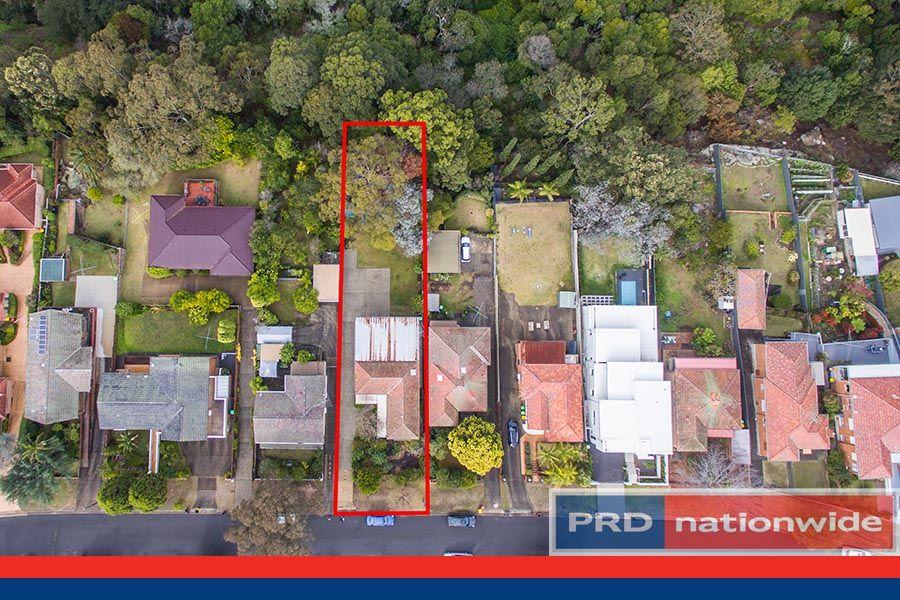 60 East Crescent, Hurstville Grove NSW 2220, Image 0