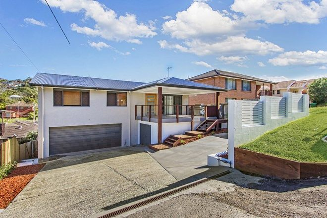 Picture of 10 Woolunga Avenue, TERRIGAL NSW 2260