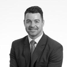 Kieran Flanagan, Property Consultant