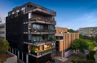Picture of 1/16 Agnes Street, East Melbourne VIC 3002