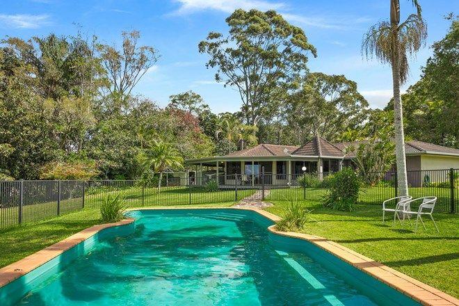 Picture of 775 Tregeagle Road, TREGEAGLE NSW 2480