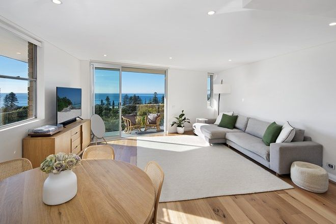 Picture of 2/14 Graylind Close, COLLAROY NSW 2097