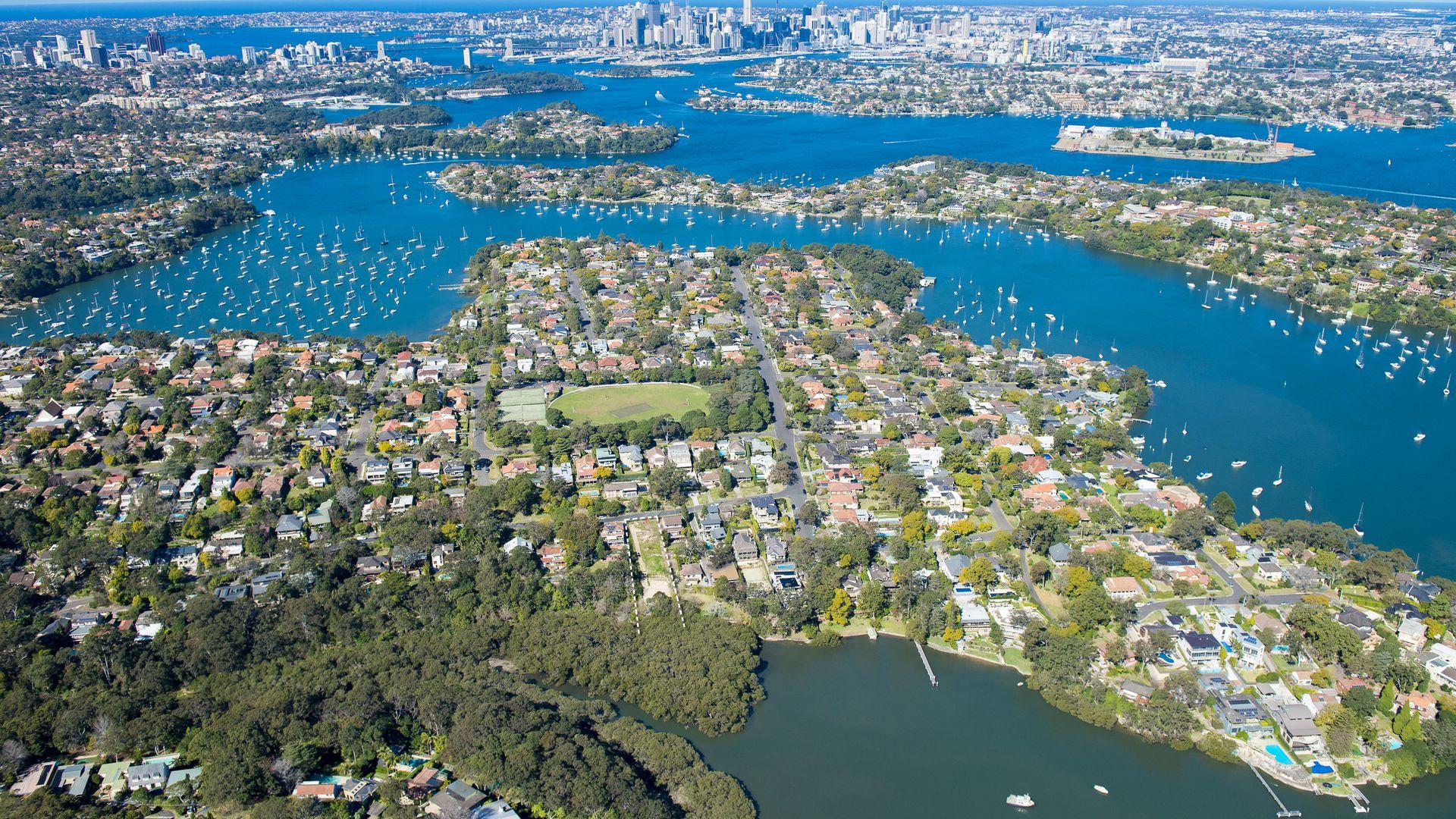 Longueville NSW 2066, Image 1