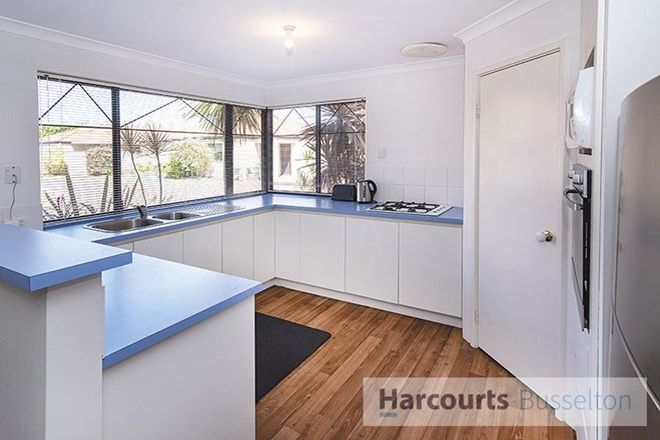 Picture of 3/57 Harris Road, BUSSELTON WA 6280