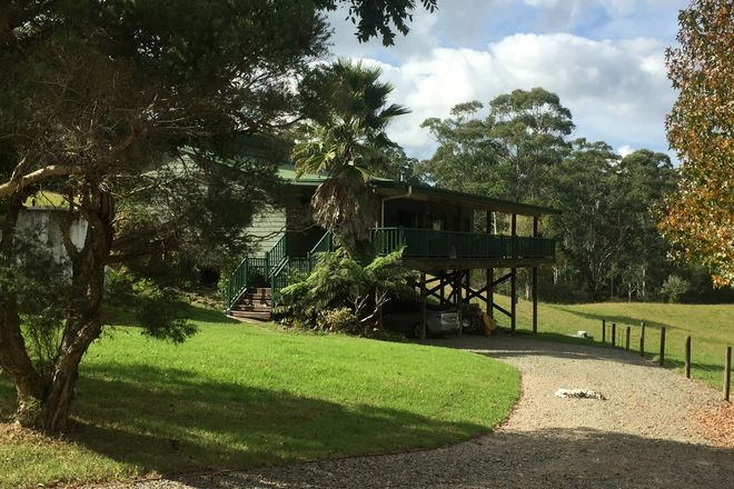Picture of HANNAM VALE NSW 2443