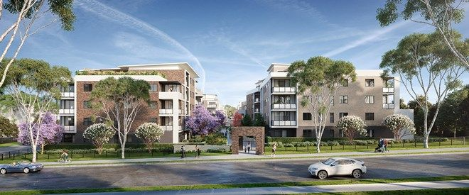 Picture of G47/1 Gerbera Place, Kellyville