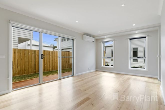Picture of 5/29 Munro Street, ALFREDTON VIC 3350