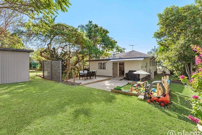 Picture of 52 Beor Street, CHERMSIDE QLD 4032