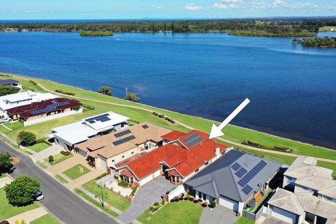 Picture of 80 Diamantina Circuit, HARRINGTON NSW 2427