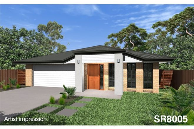 Picture of Lot 111 Harpeng Drive, MINDEN QLD 4311