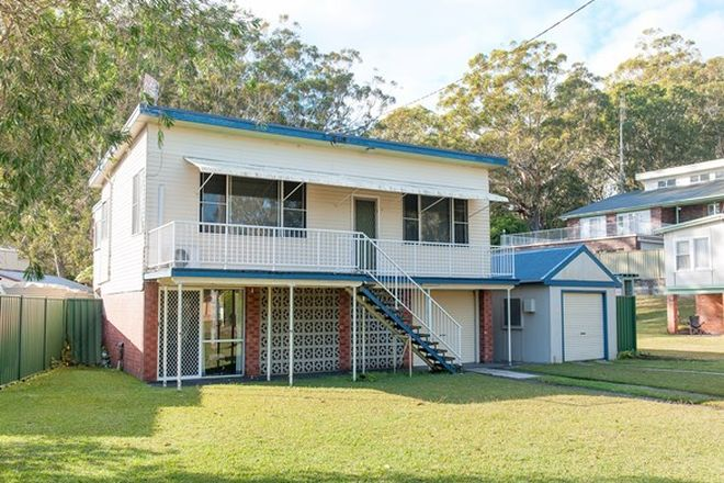 Picture of 39 Albert Street, TAYLORS BEACH NSW 2316