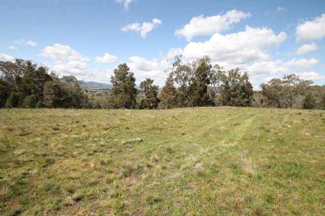 Picture of Lot 7 Grandview Place, QUIRINDI NSW 2343