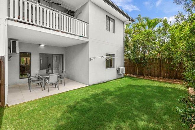 Picture of 1/36 Hansen Street, MOOROOKA QLD 4105