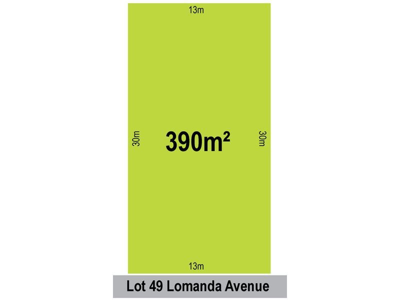 Lot 49 & Lot 50 Lomandra Crescent, Hillbank SA 5112, Image 0