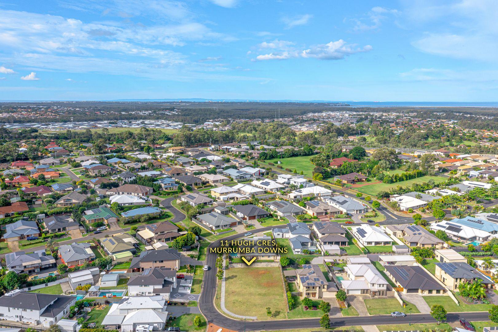 11 Hugh Crescent, Murrumba Downs QLD 4503, Image 2