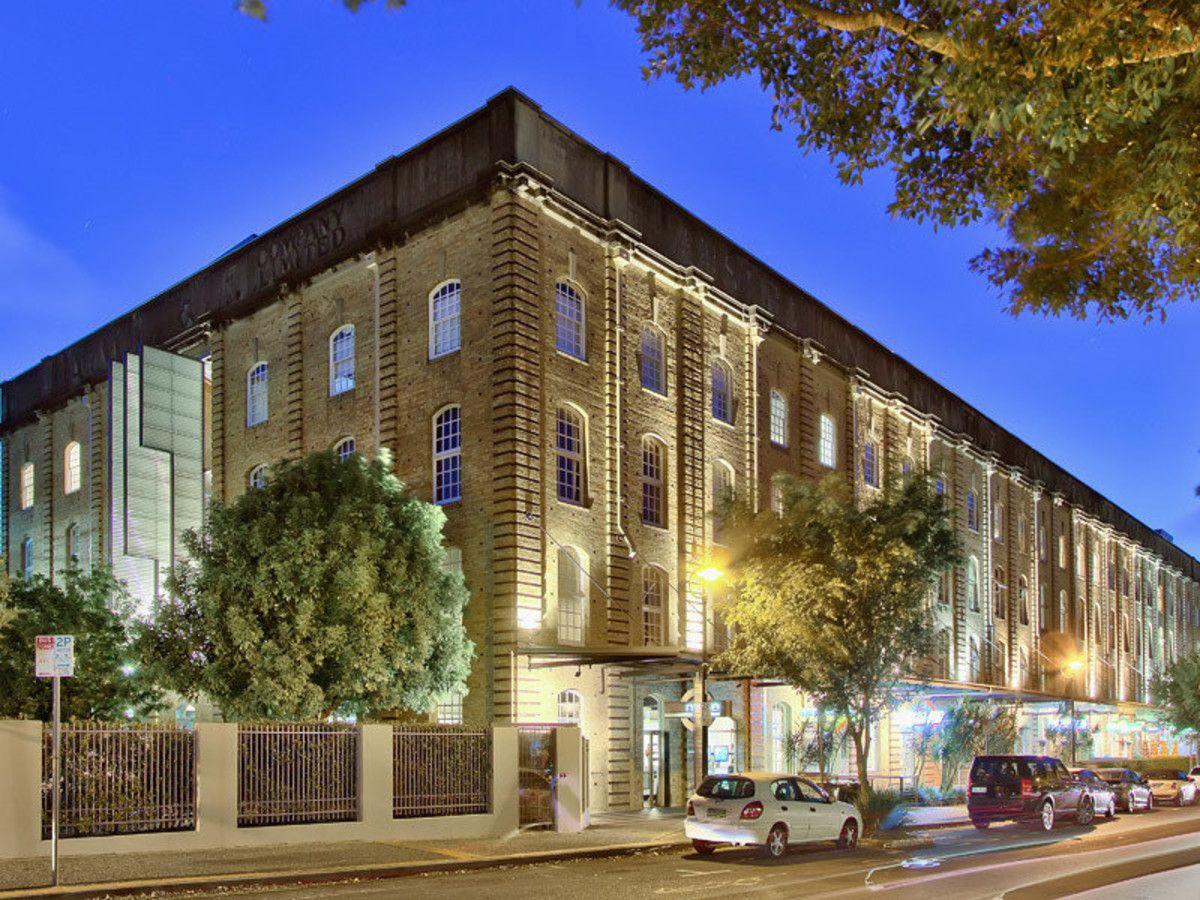 32/36 Vernon Terrace, Teneriffe QLD 4005, Image 0