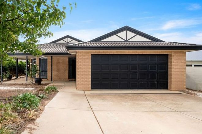 Picture of 12 Osprey Place, ESTELLA NSW 2650