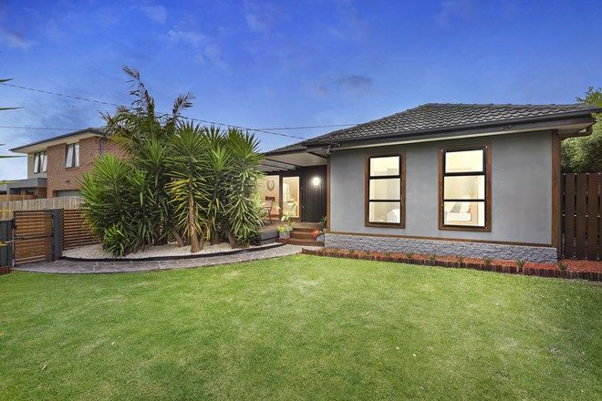 Picture of 67 Margate Avenue, FRANKSTON VIC 3199