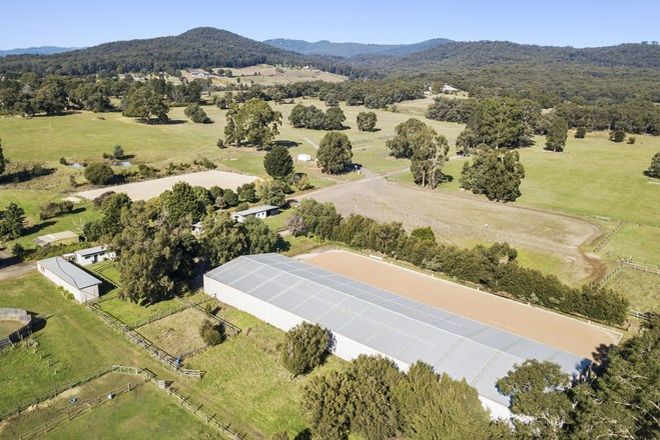 Picture of 640 Little Yarra Road, GLADYSDALE VIC 3797