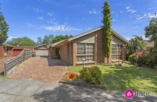 Picture of 9 Brigden Court, Mill Park VIC 3082