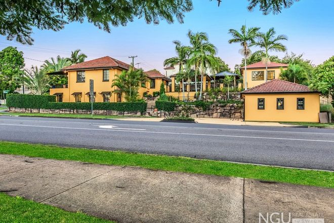Picture of 1A Griffith Road, EASTERN HEIGHTS QLD 4305