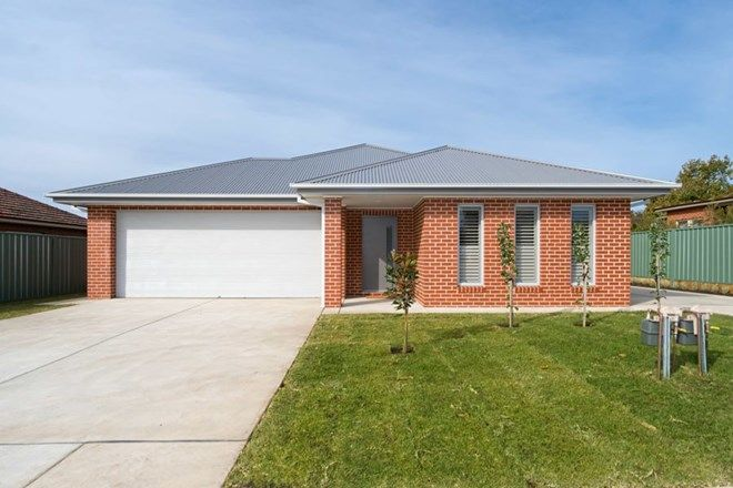 Picture of 1/65 BOURKE STREET, TURVEY PARK NSW 2650