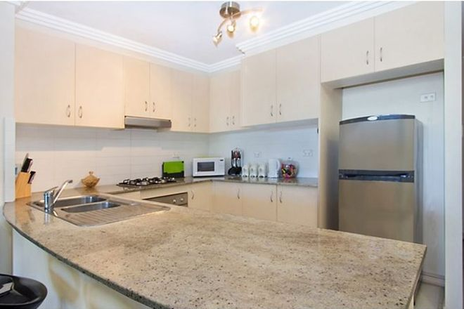 Picture of 207/360 The Horsley Drive, FAIRFIELD NSW 2165