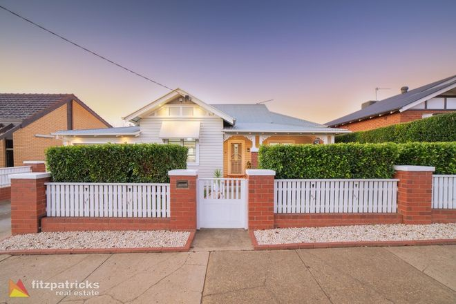 Picture of 73 Coleman Street, TURVEY PARK NSW 2650