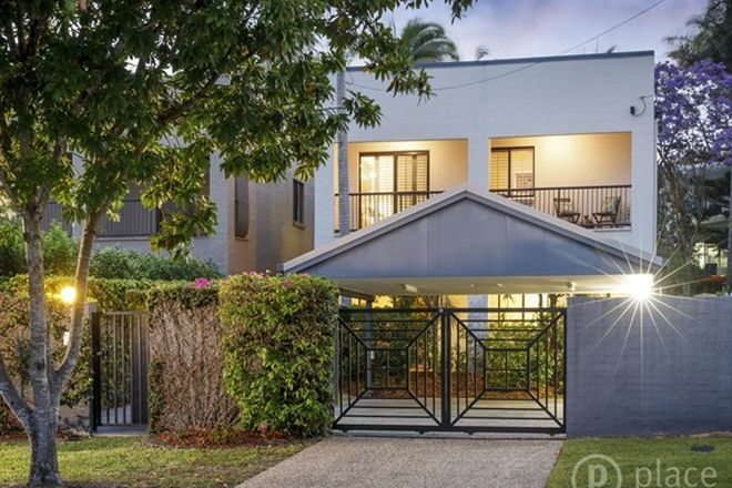 Picture of 84 Jolimont Street, SHERWOOD QLD 4075