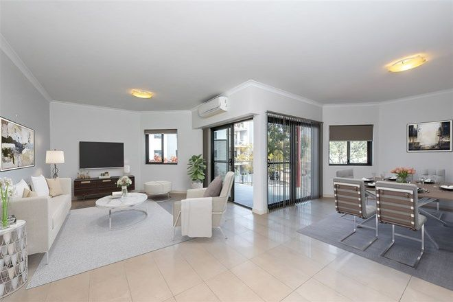 Picture of 12/1 Walsh Loop, JOONDALUP WA 6027