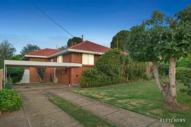 Picture of 18 Milne Road, MONT ALBERT NORTH VIC 3129