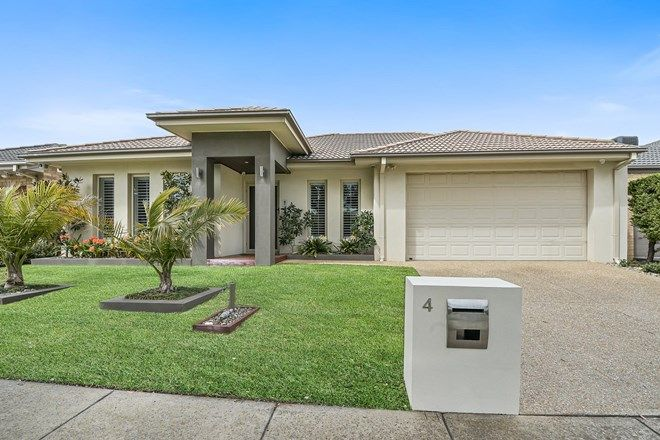 Picture of 4 Little Gem Way, BERWICK VIC 3806