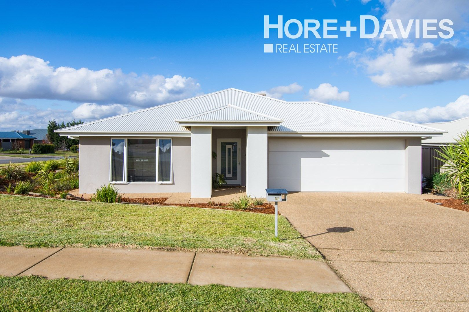 52 Strickland Drive, Boorooma NSW 2650, Image 0
