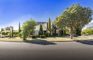 108 Fraser Crescent, Wantirna South VIC 3152